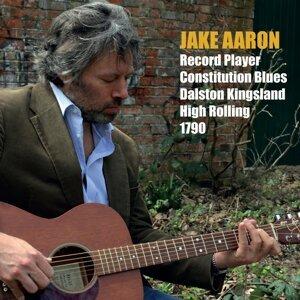 Jake Aaron Foto artis