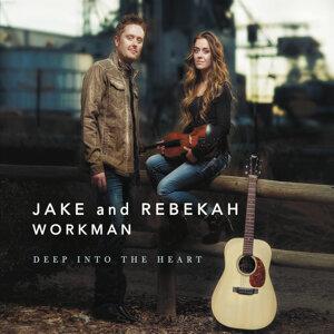 Jake and Rebekah Workman Foto artis