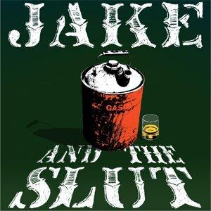 Jake and the Slut Foto artis