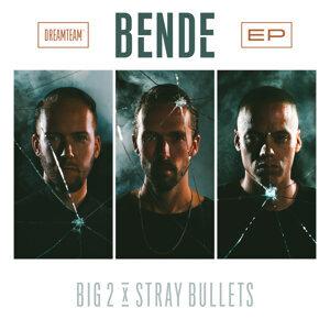 Big2, Stray Bullets Foto artis