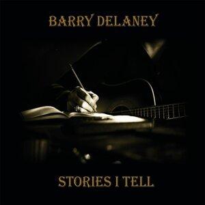Barry Delaney Foto artis