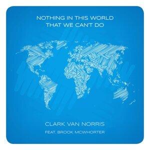 Clark Van Norris Foto artis