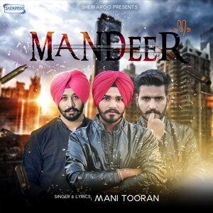 Mani Tooran Foto artis