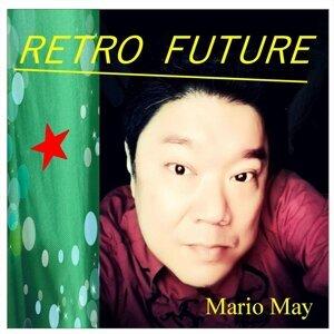 Mario May Foto artis