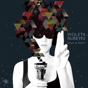 Violeta Nureyev Foto artis