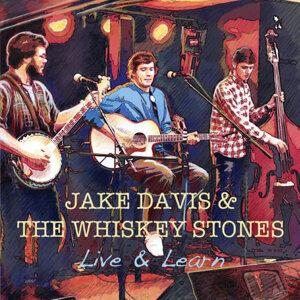 Jake Davis & the Whiskey Stones Foto artis