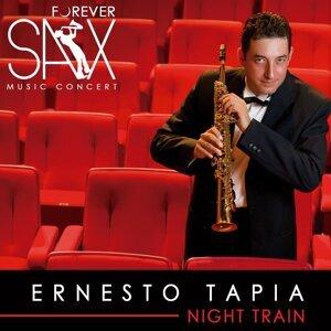 Ernesto Tapia Foto artis