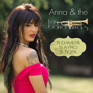 Anna, The Los BandAnna's Foto artis