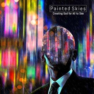 Painted Skies Foto artis
