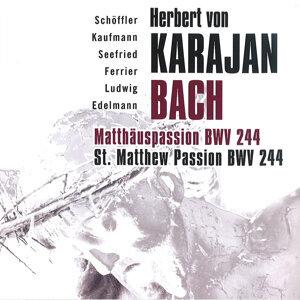 Karajan, Herbert von Foto artis