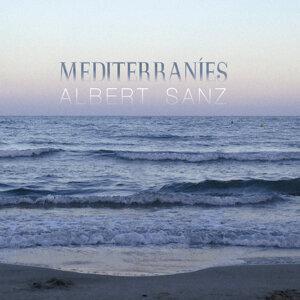Albert Sanz Foto artis