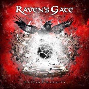 Raven's Gate Foto artis