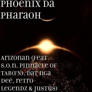 Phoenix da Pharaoh Foto artis