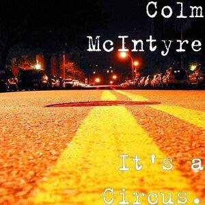 Colm McIntyre Foto artis
