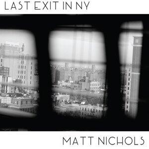 Matt Nichols Foto artis