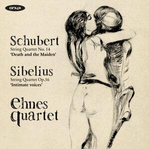 Ehnes Quartet Foto artis