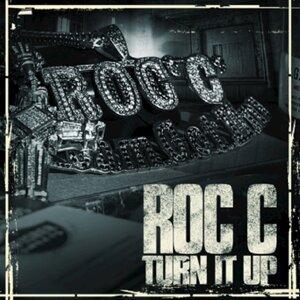 Roc C Foto artis