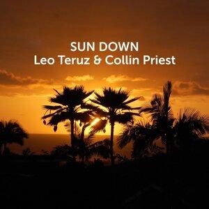Leo Teruz, Collin Priest Foto artis