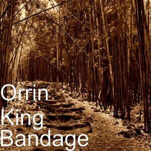 Orrin King Foto artis