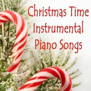 Best Christmas Songs,Greatest Christmas Songs & Christmas Music Piano, Christmas Favourites,Piano & Christmas Carols, Piano Christmas,Christmas Piano Music & Piano Music for Christmas Foto artis