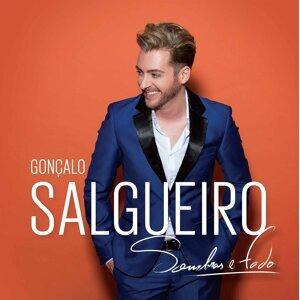 Goncalo Salgueiro Foto artis