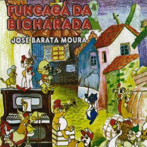Jose Barata-Moura Foto artis