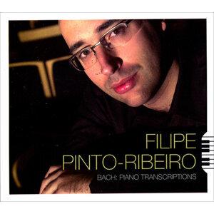 Filipe Pinto-Ribeiro Foto artis