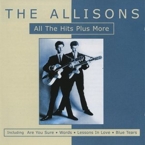 The Allisons 歌手頭像