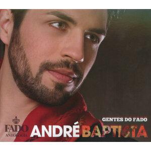 Andre Baptista Foto artis