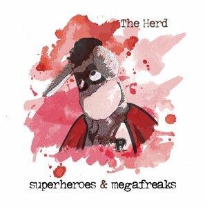 The Herd 歌手頭像