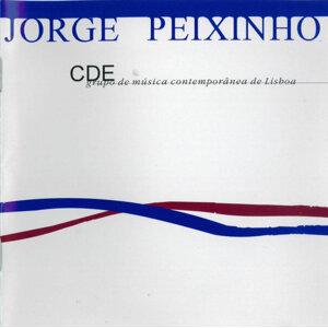 Jorge Peixinho Foto artis
