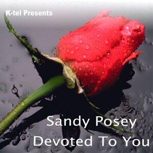 Sandy Posey 歌手頭像