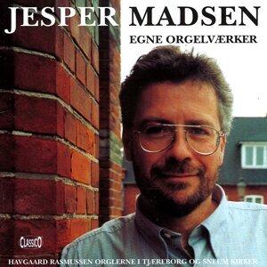 Jesper Madsen Foto artis