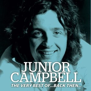 Junior Campbell