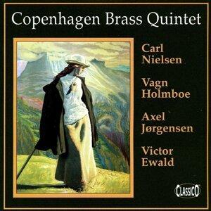 Copenhagen Brass Quintet Foto artis