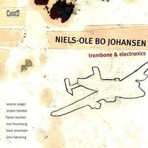 Niels-Ole Bo Johansen Foto artis