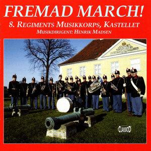 8th Regimental Band Foto artis