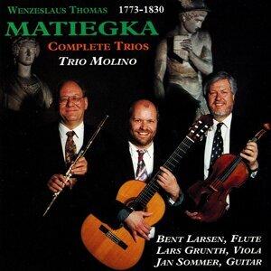 Trio Molino Foto artis