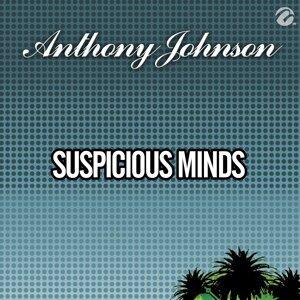 Anthony Johnson 歌手頭像