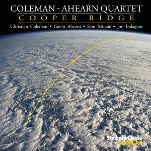 Christian Coleman, Gavin Ahearn Foto artis