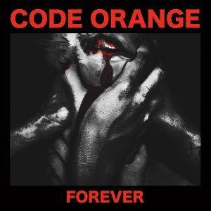 Code Orange Foto artis