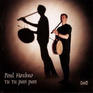 Poul Hoxbro Foto artis