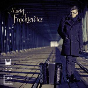 Maciej Frackiewicz Foto artis