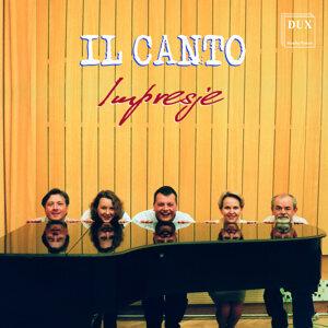 Canto, Il Foto artis