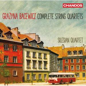 Silesian Quartet Foto artis