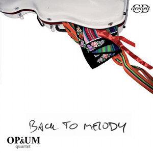 OPiUM String Quartet Foto artis