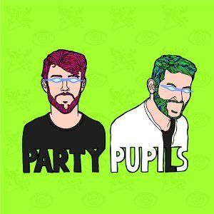 Party Pupils Foto artis