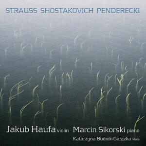 Marcin Sikorski Foto artis