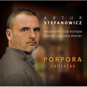 Artur Stefanowicz Foto artis