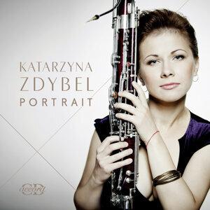 Katarzyna Zdybel Foto artis
